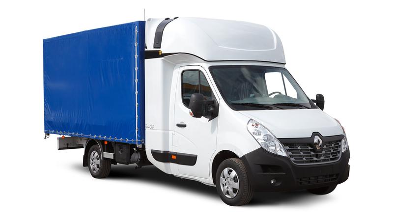 Heavy Truck Kabiny Sypialne