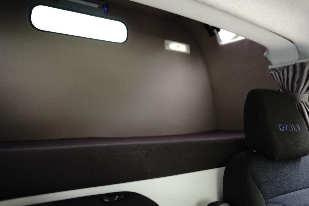 kabiny sypialne śląskie
